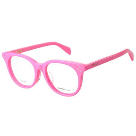 CELINE-時尚光學眼鏡(共3色)