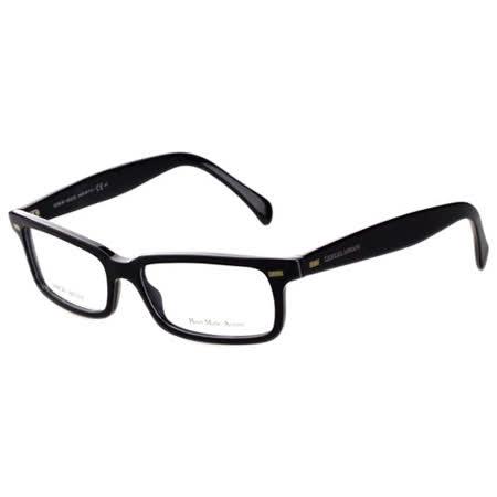 GIORGIO ARMANI光學眼鏡(黑色)