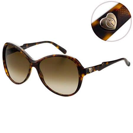 ARMANI-時尚太陽眼鏡(琥珀色/黑色/咖啡)