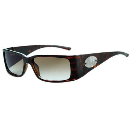 Dior-時尚太陽眼鏡(琥珀色)