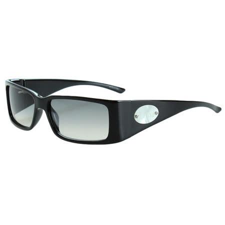 Dior-時尚太陽眼鏡(琥珀色/黑色)
