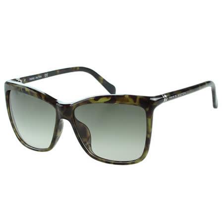 Paris Hilton派瑞絲希爾頓-時尚太陽眼鏡(迷彩)