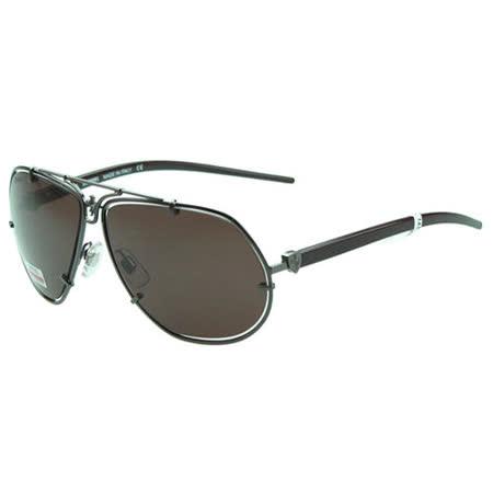 Ferrari法拉利太陽眼鏡(槍色)FR53