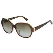 Paris Hilton派瑞絲希爾頓-時尚太陽眼鏡(琥珀色)