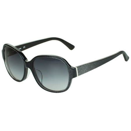 Paris Hilton派瑞絲希爾頓-時尚太陽眼鏡(深灰色)