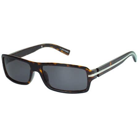 Dior Homme-時尚太陽眼鏡(琥珀色)