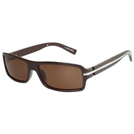 Dior Homme-時尚太陽眼鏡(深咖啡)