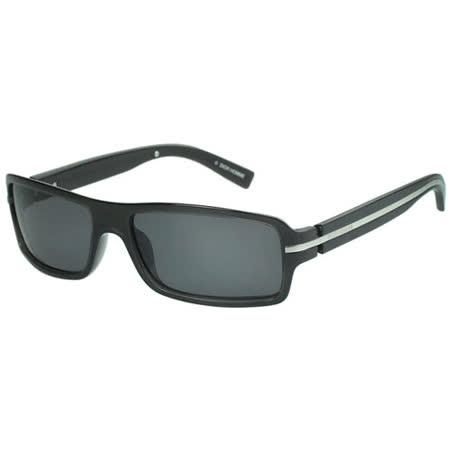 Dior Homme-時尚太陽眼鏡(黑灰色)