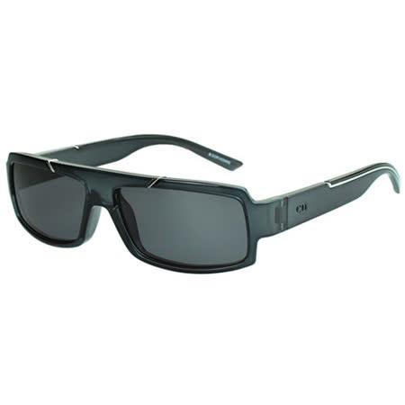 Dior Homme-時尚太陽眼鏡(透明灰黑)