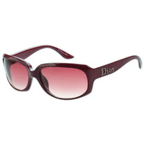 Dior-時尚太陽眼鏡(大紅色)