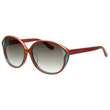 MARC BY MARC JACOBS太陽眼鏡(橘紅色)