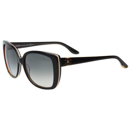 MAX&CO. 時尚太陽眼鏡(黑色)