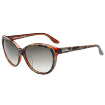 MAX&CO. 時尚太陽眼鏡(豹紋)