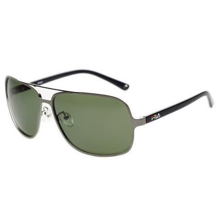 FILA-時尚太陽眼鏡(共3色)SF1022