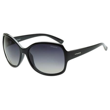 Polaroid 寶麗萊-偏光太陽眼鏡(黑色)