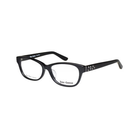 Juicy Couture - 光學眼鏡 (黑色)JUC401F-807