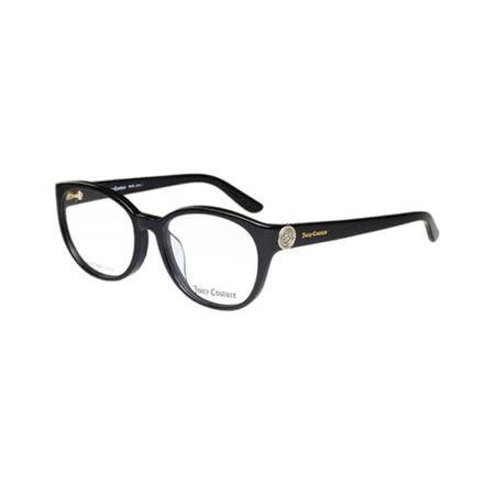 Juicy Couture-復古光學眼鏡 (黑色)JUC402F-807