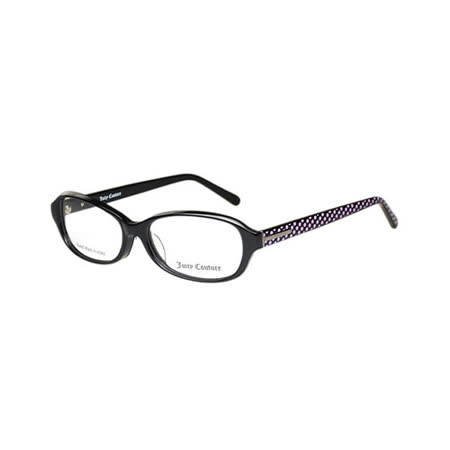 Juicy Couture-光學眼鏡 (黑色)JUC3017J-807