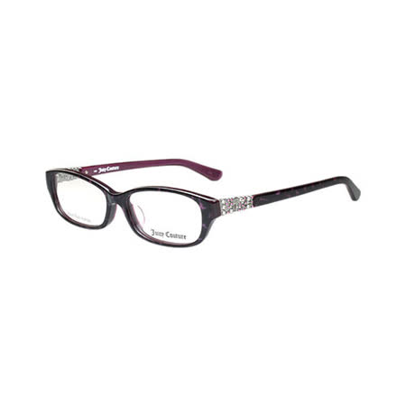 Juicy Couture-光學眼鏡 (豹紋色)JUC3022J-2SV