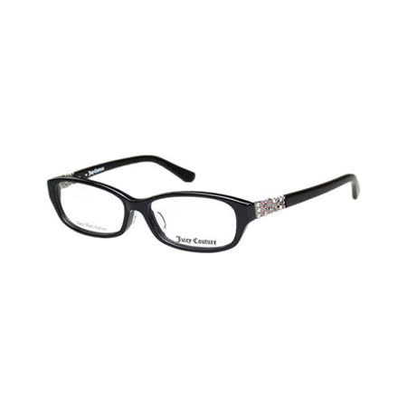 Juicy Couture-光學眼鏡 (黑色)JUC3022J-807