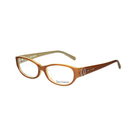 Juicy Couture-光學眼鏡 (茶色)JUC3026J-2UD