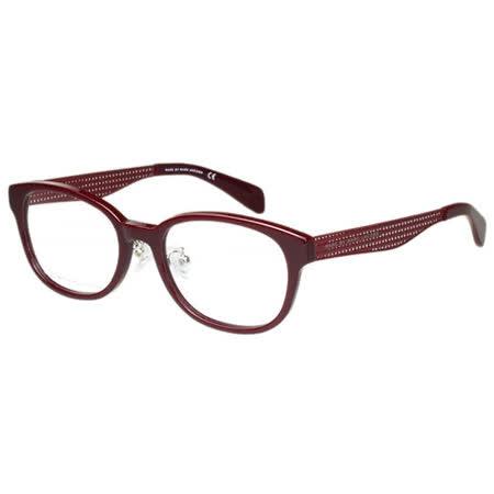 【私心大推】gohappy 線上快樂購MARC BY MARC JACOBS 時尚光學眼鏡(紅色)心得happy go 快樂 購