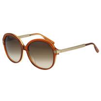 BOTTEGA VENETA太陽眼鏡 (果凍橘)BV291FS