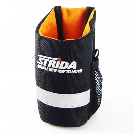【STRIDA】反光水壺袋