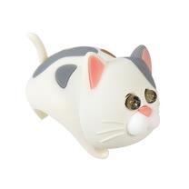 【ZOONIMAL】可愛動物LED單車用前燈(貓咪)
