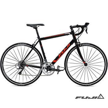 FUJI Newest 1.5(16)/ 城市綠洲 (A2輕量雙抽鋁合金/隱藏式頭管/附空力束帶型踏板、2016年新款、富士自行車)