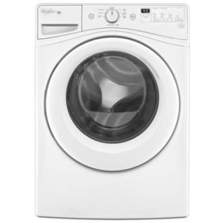 『Whirlpool』☆ 惠而浦14公斤變頻滾筒洗衣機 WFW72HEDW
