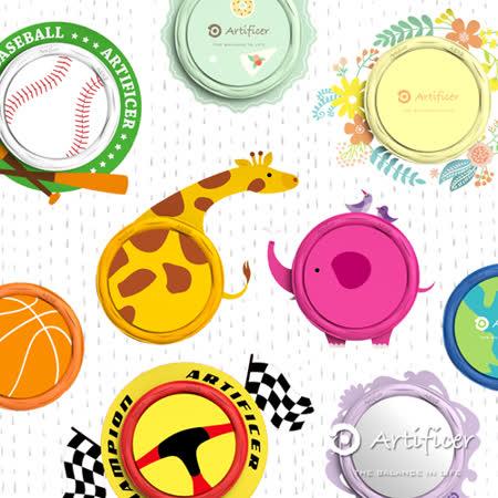 【Artificer】Rhythm for Kids 手環 - 全新兒童系列健康手環(12款)