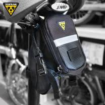 TOPEAK Aero Wedge Pack Small後座墊袋(小型)_黑