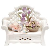 【COSMOS 歐美設計系列】花園長椅音樂鈴
