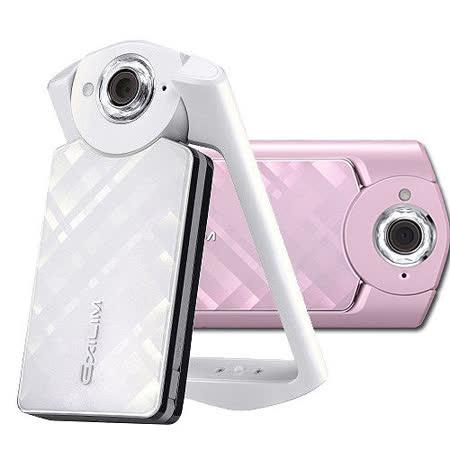 CASIO EXILIM EX-TR50 自拍神器(公司貨)-附原廠相機包