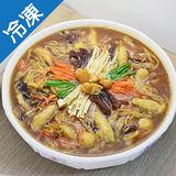 蔗雞王珍味海鮮羹(2000g±10%/包)