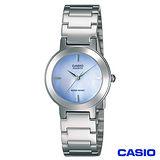 CASIO卡西歐 绚彩貝殼錶盤時尚淑女錶 LTP-1191A-2C