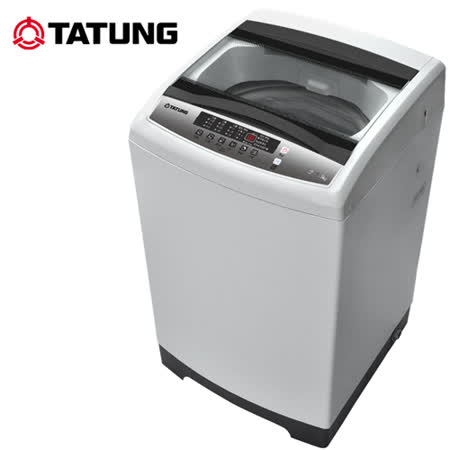 TATUNG大同 12.5kg氣泡強力洗衣機 TAW-A125A 送安裝