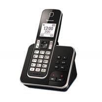 Panasonic國際牌 DECT數位無線答錄電話KX-TGD320TW