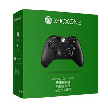Xbox One無線控制器_含耳機插孔