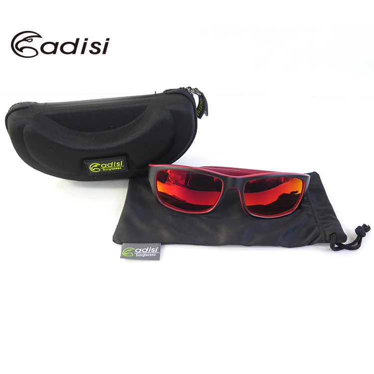 ADISI 偏光太陽眼鏡AS15240 / 城市綠洲((太陽眼鏡、墨鏡、抗uv、偏光)