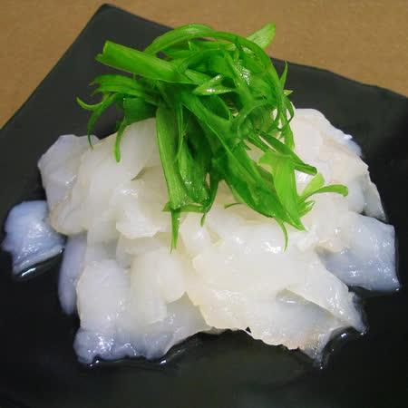 《極鮮配》曼波魚清肉(600g±10%/包)