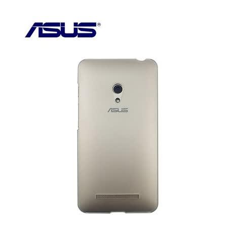 ASUS 華碩 Zenfone 5 原廠晶透保護殼-【送輕巧觸控筆】