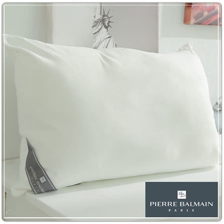 【PB皮爾帕門】麂皮舒眠超細纖維枕
