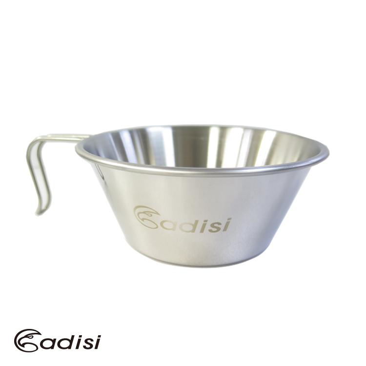 ADISI 大白金鋼碗AS15141 城市綠洲專賣