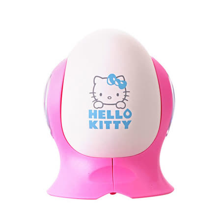 Hello Kitty水玻璃陶瓷除濕蛋E-200KT