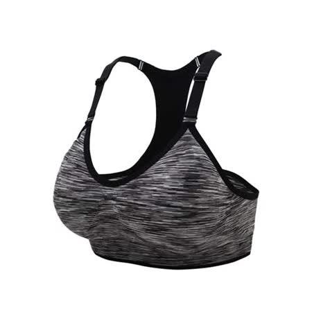 (女) INSTAR 細肩帶運動內衣-運動BAR 背心 韻律 有氧 瑜珈 比基尼 黑白