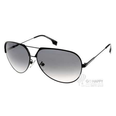 BOSS ORANGE太陽眼鏡 個性飛行款(黑) #BR0029FS 003JJ