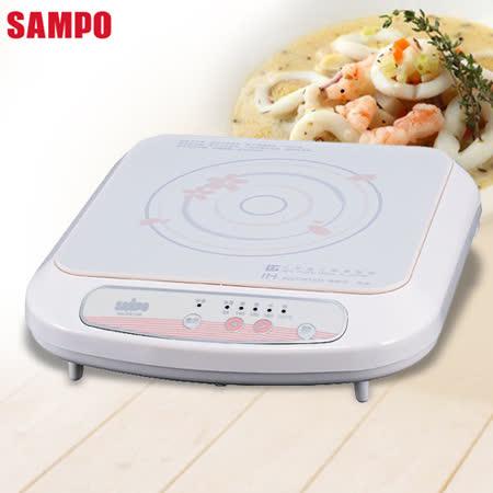 【好物推薦】gohappy快樂購SAMPO聲寶 1300W變頻電磁爐 KM-RV13M有效嗎寶 慶 遠東 餐廳