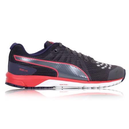 (女) PUMA FAAS 300 V4 WN 慢跑鞋 - 路跑 黑紅紫